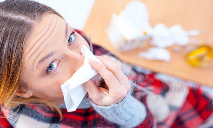 Bağışıklık sisteminizi güçlü tutun gripten korunun