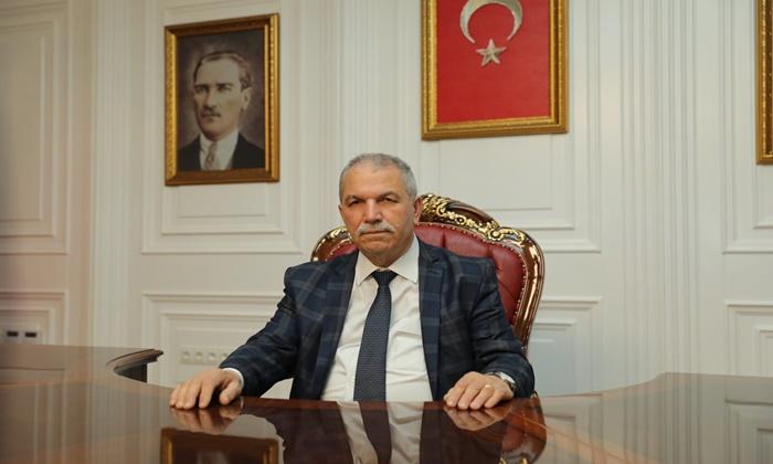 Başkan Demirtaş: 30 Ağustos azim ve kararlılığın ilan edildiği gündür