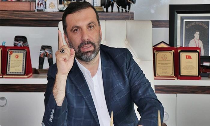 Başkan İbrahim Sarıcaoğlu Belediye İmkanı İle Villa Yaptırdı İddialarına Açıklama Yaptı