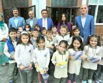 Canik'te ödüllü çevre projesinin kazananları belli oldu