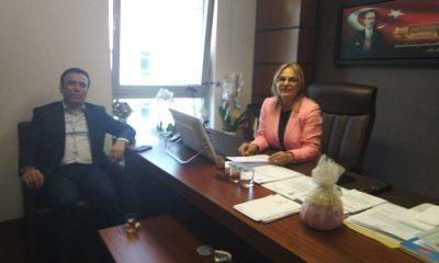 Genç: Samsun'u öncü şehir yapmalıyız