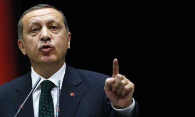 AK Parti'de Erdoğan'ı kızdıran 'Suriyeli' tartışması