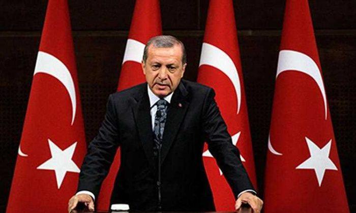 Cumhurbaşkanı Erdoğan'dan Taşerona Kadro Açıklaması!