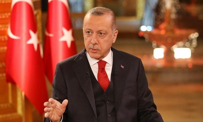 """Cumhurbaşkanı Erdoğan: """"552 vatandaşın Afganistan'dan tahliyesi sağlandı"""""""