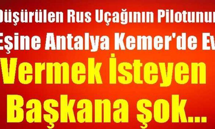 MHP'li başkan Mustafa Gül disipline sevk edildi!