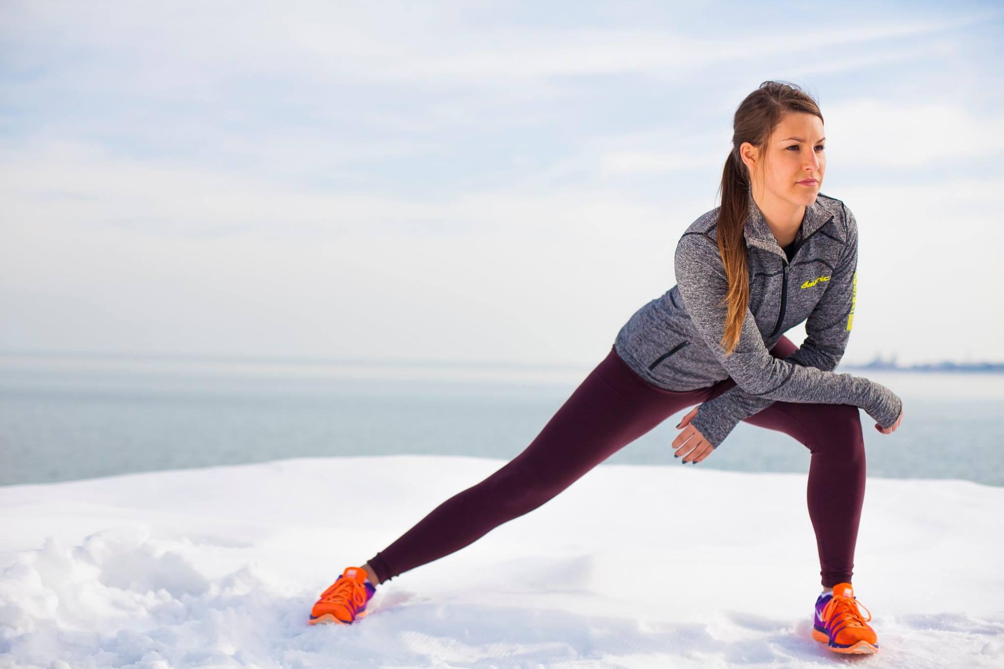 Возможно ли похудеть к зиме