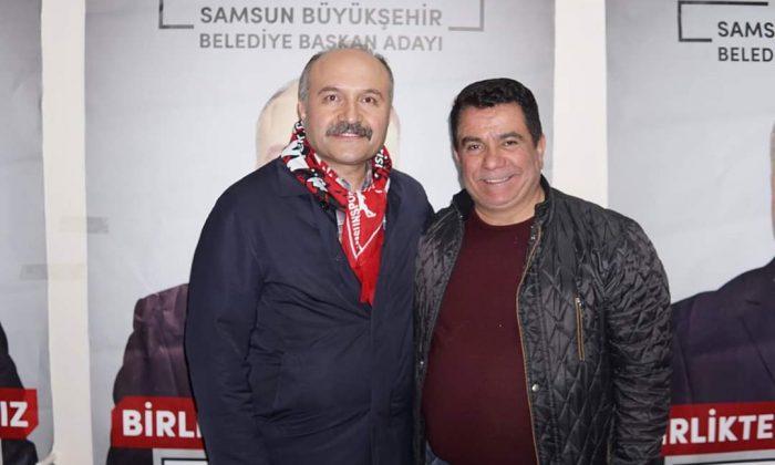 Erhan Usta, önemli açıklamalarda bulundu