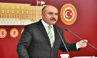 Erhan Usta: 128 milyar dolar Türk milletinin alın teridir