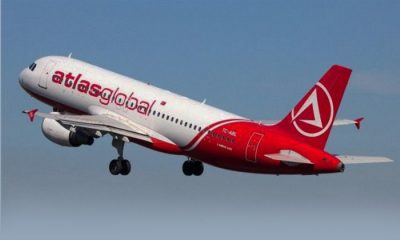AtlasGlobal uçuşları resmen durdurdu!