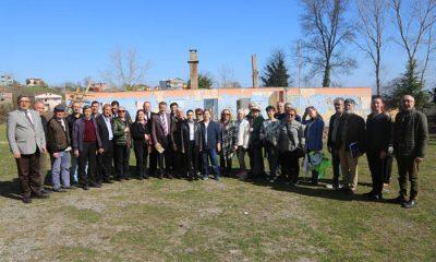 Atakum belediyesinden yeni bir proje daha