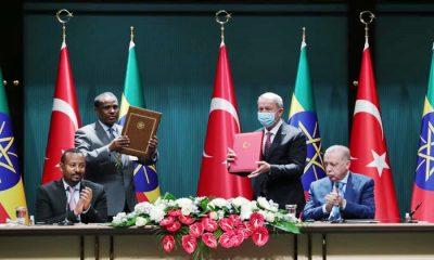 FETÖ'nün Etiyopya'daki tüm okulları Türkiye Maarif Vakfına devredildi