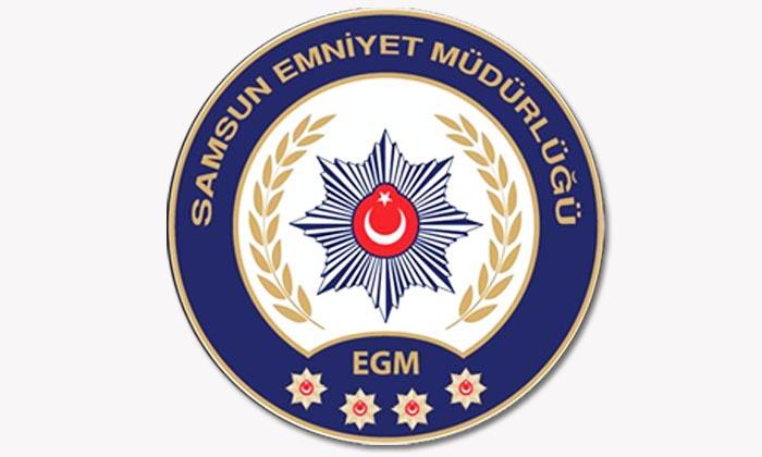 Samsun'da yük taşıyan 71 araç ve sürücüne ceza!