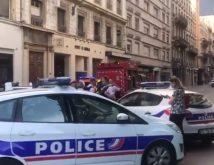 Fransa'da terör saldırısı