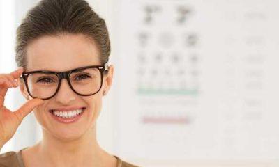 Son Teknoloji ile gözlüklere elveda