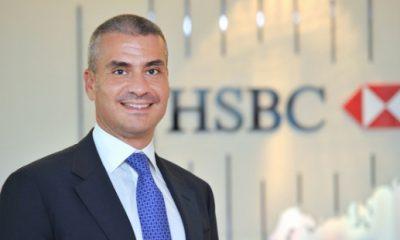 HSBC Genel Müdürü'ne 'Cumhurbaşkanı'na hakaret'ten soruşturma