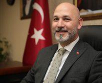 Samsun AKP İl Başkanı Karaduman görevden alındı
