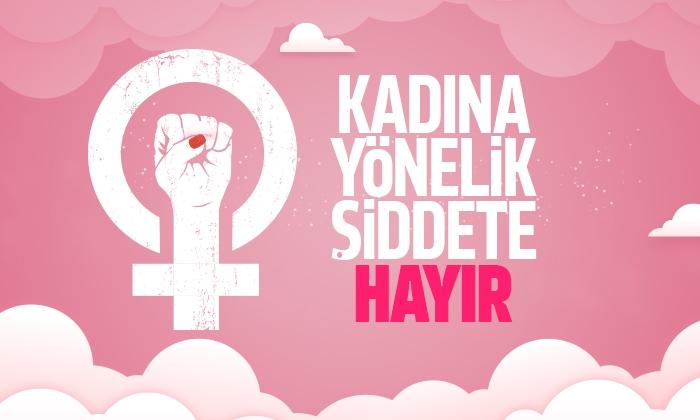 Samsun protokolünden Kadınlar Günü mesajları