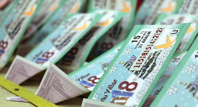 Milli Piyango ikramiyesini kazanan talihliler ortaya çıkmadı, paralar Hazine'ye aktarıldı