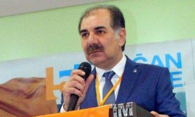 Mahmut Karahan disipline sevk edildi