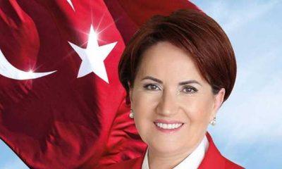 İstanbul'da Meral Akşener Aday gösterilebilir