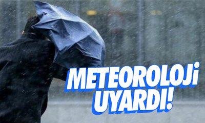 Samsunlular dikkat! Yağmur yağışı bekleniyor