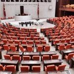 Mahalle Esnafı Desteklenmesi İçin Verilen Meclis Araştırma Önergesine, AK Parti ve MHP 'ret' Oyu Verdi
