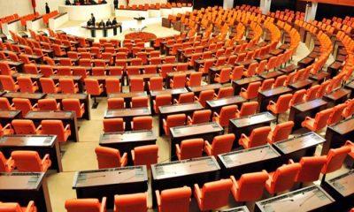 Meclis'e memur alımı için başvurular başladı