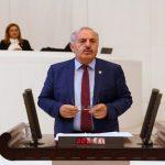 Bedri Yaşar: Deniz kirliliği konusundaki önergemiz Ak Parti ve MHP oylarıyla reddedilmişti