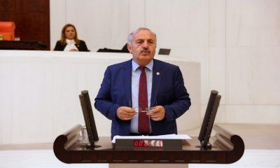 Milletvekili Bedri Yaşar: Ötelenen kredilerin faizini devlet ödemeli