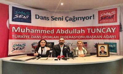 Muhammed Abdullah Tuncay: 1 milyon TL bağış yapacağım
