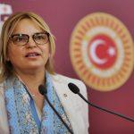 Hancıoğlu: Vatandaşa Üç Kuruşu Çok Gören İktidar, Faiz Lobisine Çuvalla Para Aktardı