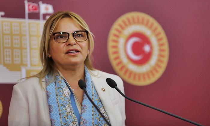 Neslihan Hancıoğlu: Milletimize Ait Varlıkların Katar'a Satışı, Yerli ve Milli Maskeli Soygundur!