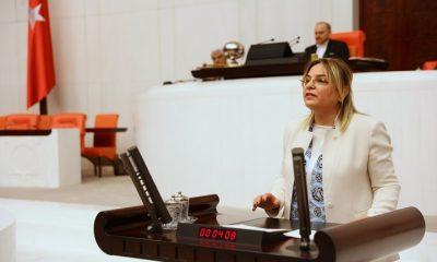 """Neslihan Hancıoğlu: """"30 Ağustos Millet İradesinin Gerçek Zaferidir!"""""""