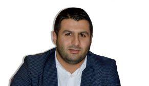 AK Parti İlkadım önceki dönem gençlik kolları başkanı ilçe başkanı oldu