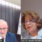 Rektör Ünal 'Ermenistan, Karabağ'da Türk İzlerini Yok Etmek İstiyor'