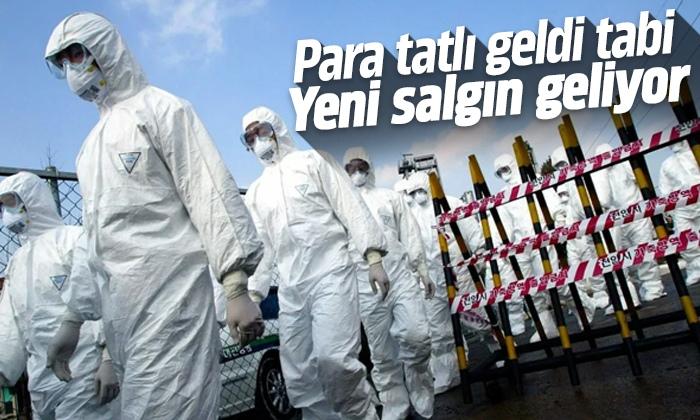 Tehlikeli testler yeni salgını tetikleyebilir