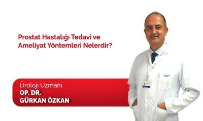 Prostat Hastalığının Tedavi ve Ameliyat Yöntemleri Nelerdir?