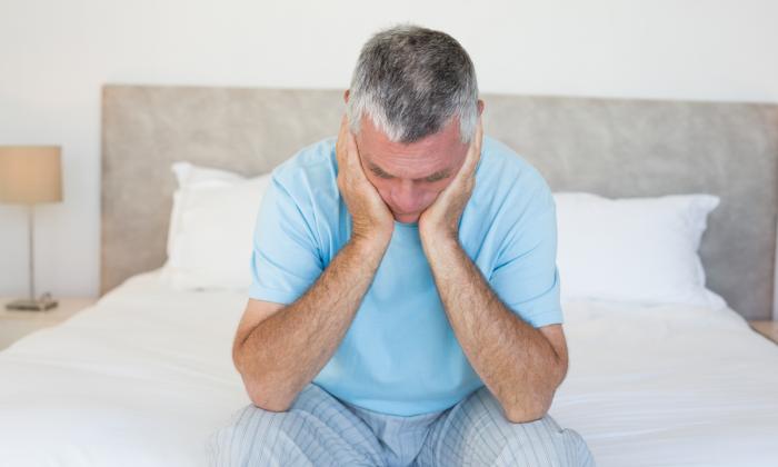 Prostat hastalığında ailesel yatkınlığı olanlara erken takip uyarısı