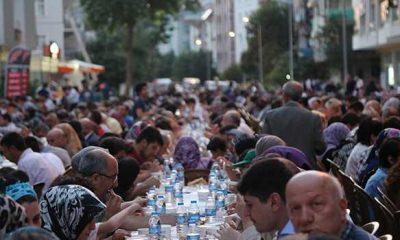 Taşçı: Ramazan Atakum'da güzeldir
