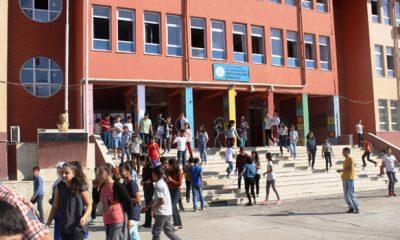 Samsun'da okullarda uyuz alarmı!