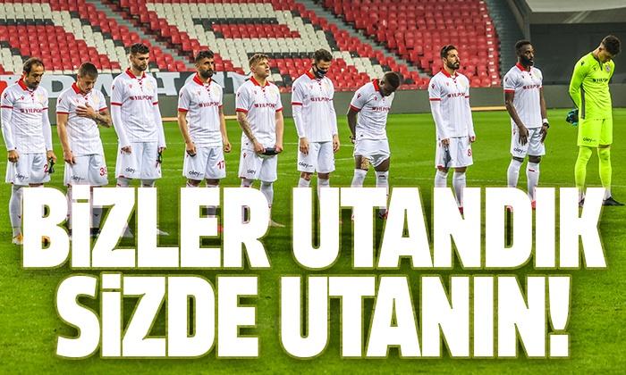 Adana Demirspor Samsunspor maç sonucu: 2-0