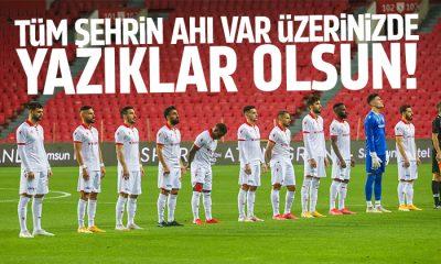 Samsunspor – Altınordu maç sonucu: 2-2