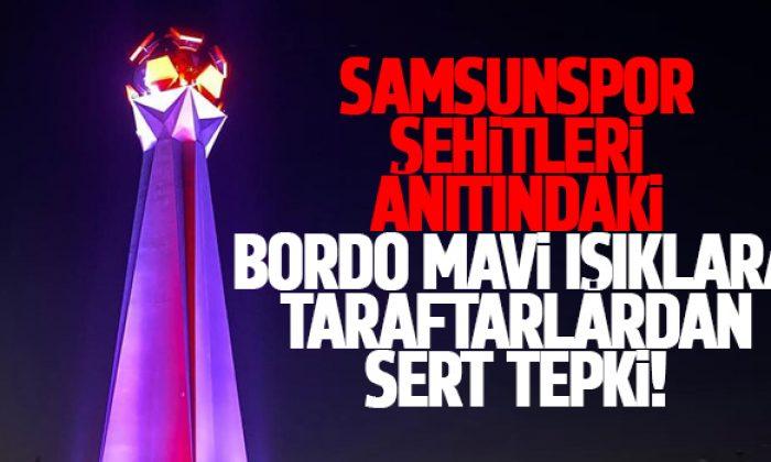 Samsunspor taraftarından Başkan Mustafa Demir'e tepki!