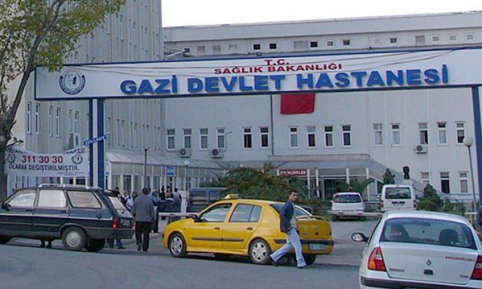 Samsun Gazi Devlet Hastanesi'nde Hastaya sarkıntılık yapan personele soruşturma açıldı!