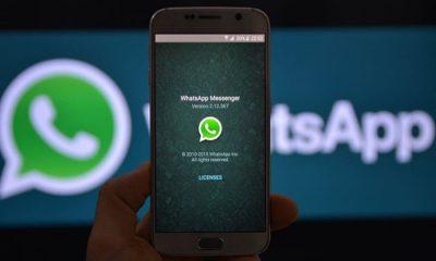 WhatsApp'tan corona virüsü uyarısı