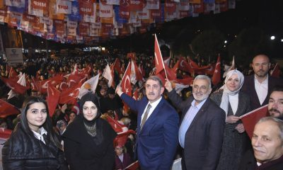 Köktaş: Teröristlerin inlerine girdikçe ses CHP'den geliyor