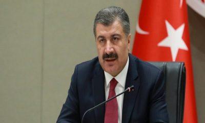 Sağlık Bakanı Fahrettin Koca: Yarın evde kalalım