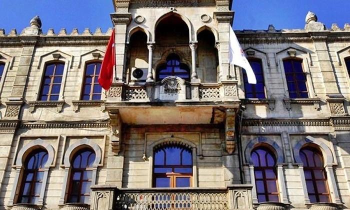 Samsun Büyükşehir Belediyesi'nde 5 Bin Liralık Huzur Hakkı!