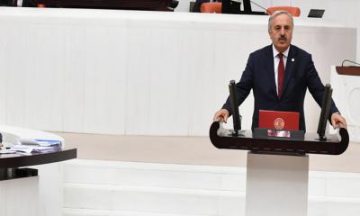 Samsun Milletvekili Bedri Yaşar: 19 Mayıs Samsun'dur