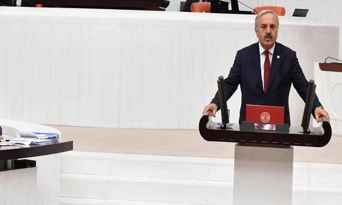 """Bedri Yaşar: """"Bazı Zaferler Sözlere Sığmaz"""""""